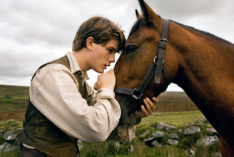 War Horse - Albert and Joey
